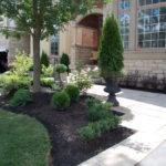 Classic home, classic garden
