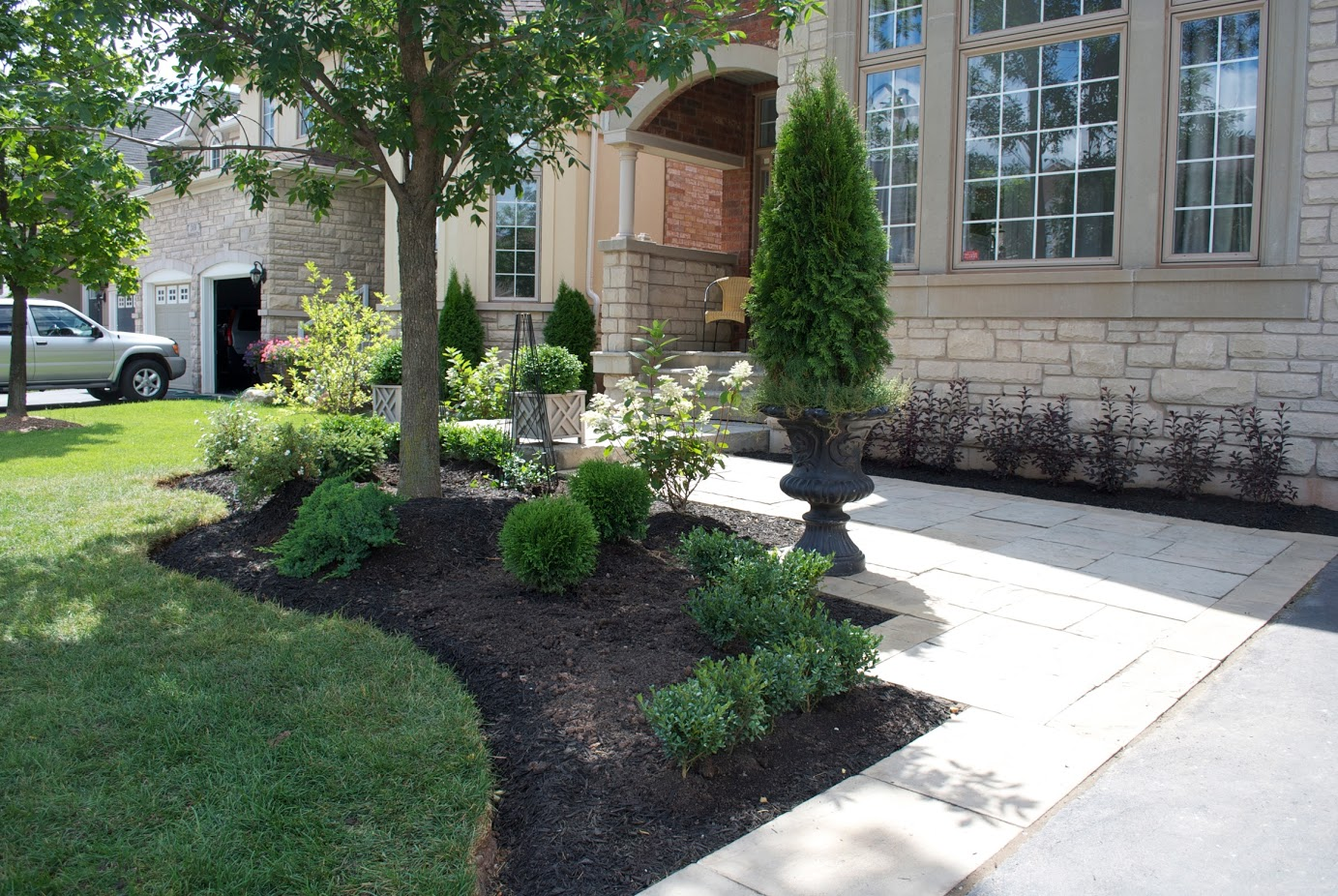 Discover Curbz Landscaping in Toronto and the GTA