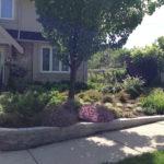 Lush gardens for gardeners