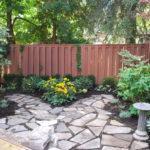 Small garden, big impact